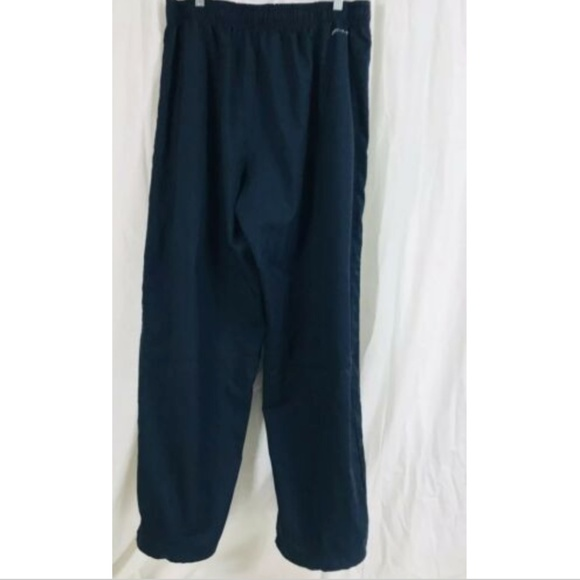 Nike Other - Nike Men's Dri-fit  Athletic Track Work Out Pants
